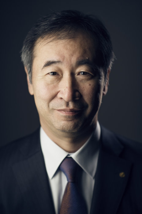 Lecture with Nobel Prize Laureate Takaaki Kajita: Kamioka - Past, Present and Future