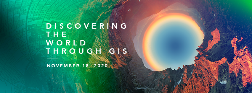 International GIS Day 2020
